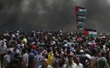 الصورة: تركيا تطرد السفير الإسرائيلي بسبب العنف في غزة
