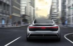الصورة: أودي تهدف لبيع 800 ألف سيارة كهربائية بحلول 2025