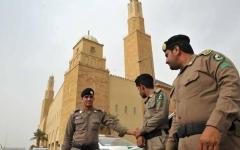 الصورة: ضبط 7 متهمين بالتواصل مع جهات خارجية للنيل من أمن السعودية