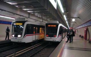 الصورة: سلطات مارسيليا تطلق إنذارا وتخلي محطة القطارات
