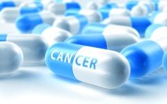 الصورة: اعتماد أول عقار يعالج السرطان وفق العلامات الوراثية