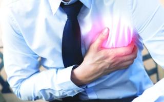 الصورة: اكتشاف علمي قد يقضي على النوبات القلبية والسكتات الدماغية