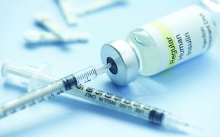 الصورة: لصقات جلدية تغني مرضى السكري عن حقن الأنسولين