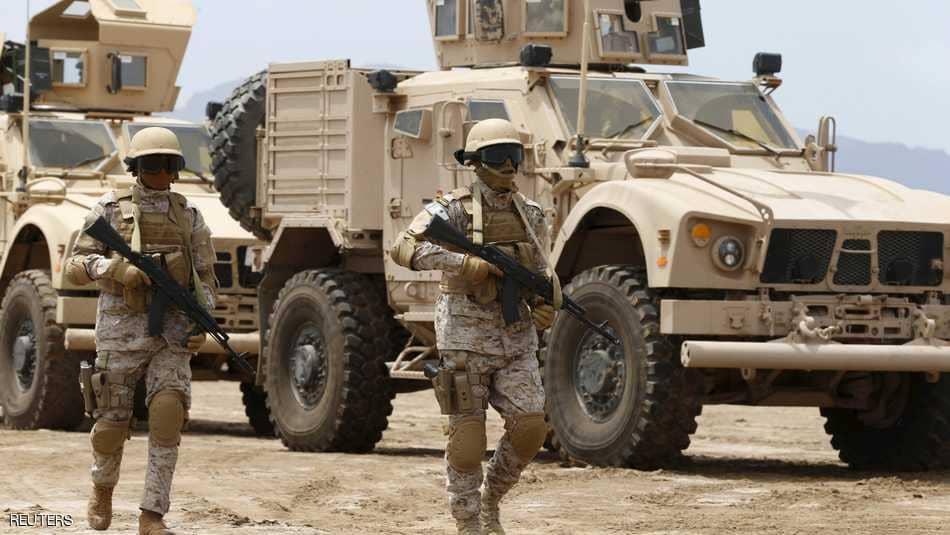 قوات الشرعية تسيطر على الطريق بين حجة وصعدة في اليمن