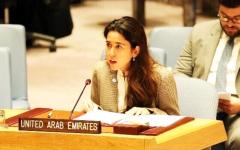 الصورة: الإمارات تؤكد أهمية مساءلة الدول الداعمة للإرهاب