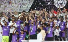 الصورة: العين وولينغتون في افتتاح مونديال الأندية «الإمارات 2018»