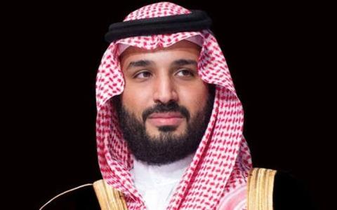 الصورة: محمد بن سلمان يتكفل بتسديد الديون الخارجية للأندية السعودية