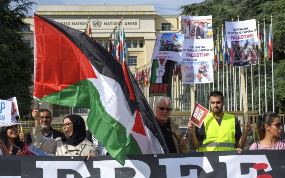 الصورة: الاحتلال يتحسّب الانفجار الأكبر في غزة