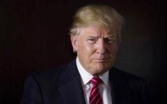 الصورة: ترامب يطالب بتحقيق في احتمال تجسس «إف بي آي» على حملته الانتخابية