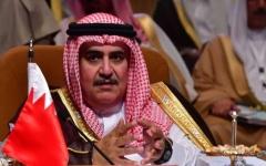 الصورة: البحرين تؤكد دعمها الكامل لاستراتيجية أميركا تجاه إيران