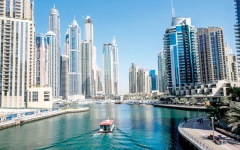 الصورة: 31.1 مليار درهم مشتريات البريطانيين من عقارات دبي في 4 سنوات