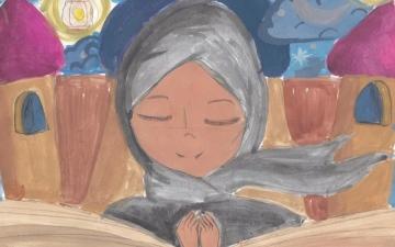 الصورة: «وصل» تحتفي بإبداعات الصغار والكبار خلال رمضان