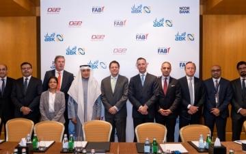 الصورة: 1.76 مليار درهم تسهيلات مالية لـ«دبي لصناعات الطيران»
