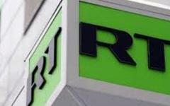 الصورة: «آر.تي» الروسية تواجه 3 تحقيقات جديدة في بريطانيا