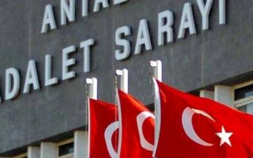 الصورة: أحكام بالمؤبّد على 104   أشخاص في تركيا