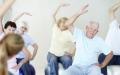 الصورة: كيف يتعامل كبار السن مع ارتفاع درجات الحرارة صيفاً؟
