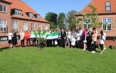 الصورة: فعاليات متنوعة احتفاء بعام زايد في الدنمارك