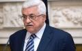 الصورة: الرئيس الفلسطيني مصاب بعدوى في الرئة
