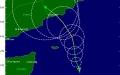 الصورة: «الأرصاد»: لا تأثير مباشراً للعاصفة  المدارية في الدولة