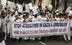 الصورة: تحرّك فلسطيني يضع إسرائيل أمام «الجنائية الدولية»