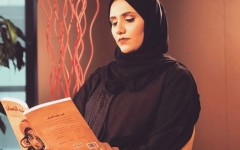 الصورة: شهد العبدولي: «الكاريزما» جواز سفر الإعلامي إلى قلوب المشاهدين