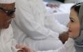 الصورة: سلوى السويدي.. الابنة البارة تزرع الأمل في خريف العمر