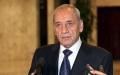الصورة: انتخاب نبيه بري رئيساً لمجلس النواب اللبناني للمرة السادسة على التوالي