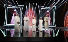 الصورة: انتهاء أولى مراحل «المرتل» على «سما دبي» وإذاعة نور دبي
