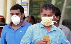 الصورة: تحذير من السفر إلى 4 مقاطعات هندية بسبب فيروس «نيباه»