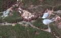 الصورة: كوريا الشمالية تفكك موقع التجارب النووية