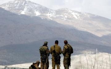 الصورة: وزير إسرائيلي: أميركا قد تعترف قريباً بسيادة إسرائيل على الجولان