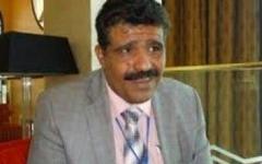 الصورة: نائب رئيس البرلمان اليمني و9 أعضاء يفرّون من صنعاء