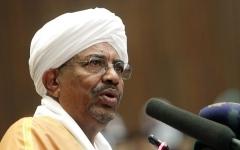 الصورة: البشير يؤكد مواقف السودان  الداعمة للشرعية في اليمن