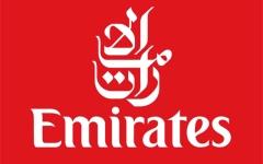 الصورة: «طيران الإمارات» الأكثر إبداعاً في الشرق الأوسط