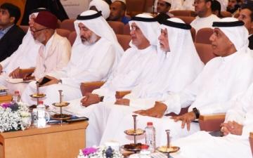 الصورة: 7 متسابقين في باكورة «دبي الدولية للقرآن»