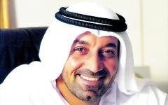 الصورة: أحمد بن سعيد: تكريم «طيران الإمارات الخيرية» مصدر إلهام لمواصلة العطاء
