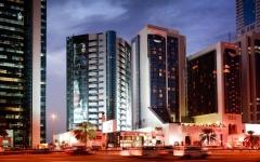 الصورة: ضيافة كراون بلازا دبي الرمضانية بلمسات عصرية مُبتكرة
