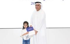 الصورة: تكريم 386 متطوعاً لدورهم في فعاليات «طرق دبي»
