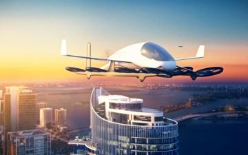 الصورة: ميامي تحاكي دبي بالمركبات الجوية ذاتية القيادة
