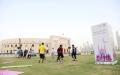 الصورة: الإفراط في التمارين الرياضية خلال رمضـان خطر صحي