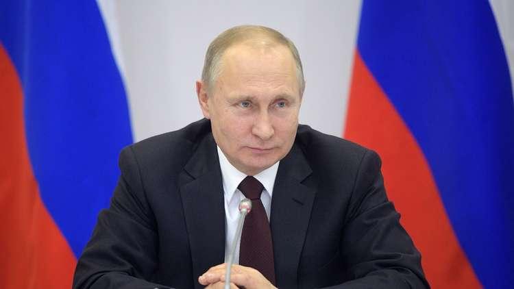 بوتين يلمح إلى احتمال بقائه في السلطة بعد انتهاء ولايته الرئاسية