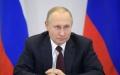 الصورة: بوتين يلمح إلى احتمال بقائه في السلطة بعد انتهاء ولايته الرئاسية