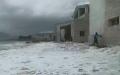"""الصورة: وفاة طفلة في سلطنة عمان جراء الاعصار """"مكونو"""""""