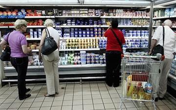 الصورة: تراجع ثقة المستهلكين في أميركا مايو الجاري