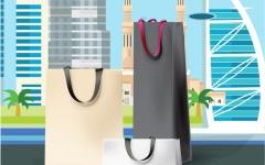 الصورة: دبي وجهة موثوقة للتسوق