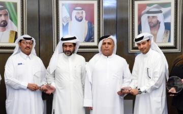 الصورة: 6 جوائز إقليمية لـ«طرق دبي» بفئة مراكز الاتصال
