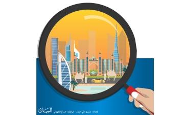 الصورة: أكثر 5 مناطق جذباً للمستثمرين في سوق العقارات الجاهزة بدبي