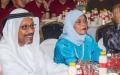 الصورة: سفارة الدولة تقيم حفل إفطار على شرف رئيسة سنغافورة