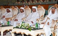 الصورة: «عطاء زايد» محور محاضرة في نادي تراث الإمارات