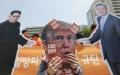 الصورة: بيونغيانغ تؤكد استعدادها للحوار مع أميركا